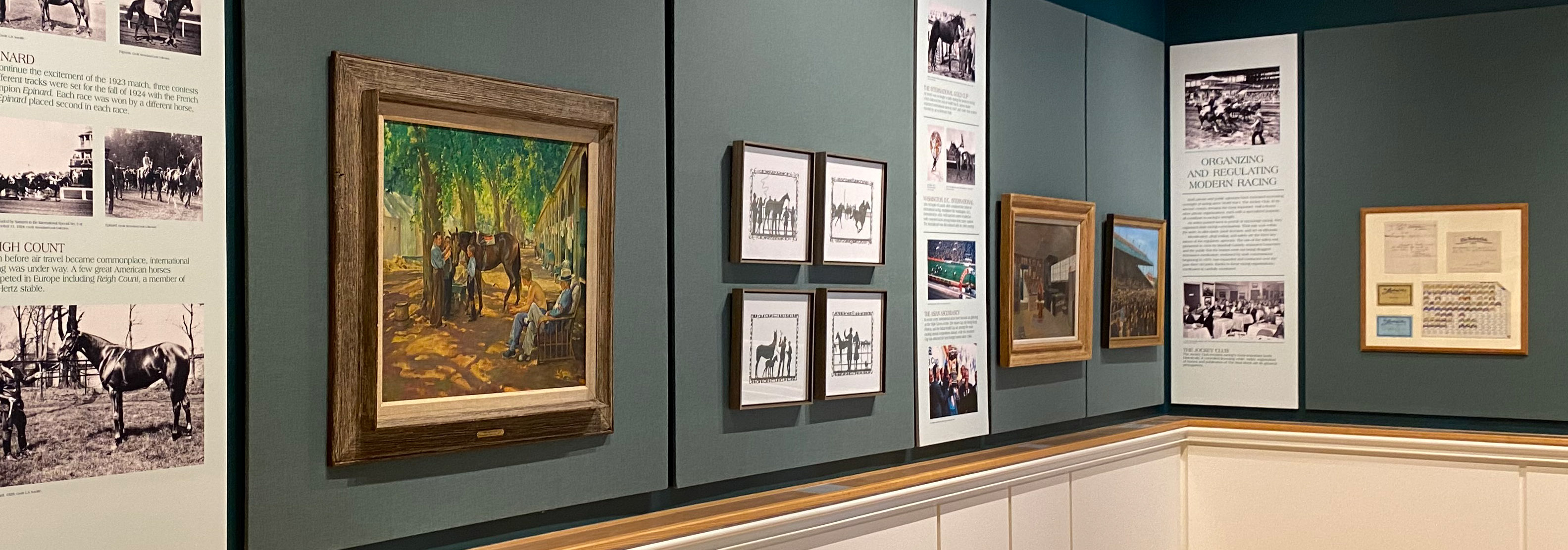 Twentieth Century Gallery