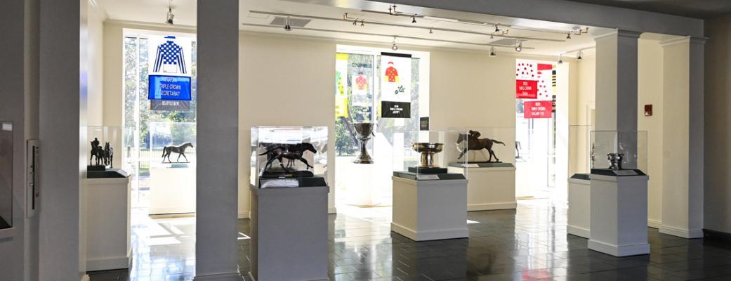 Sculpture Gallery (Bob Mayberger)