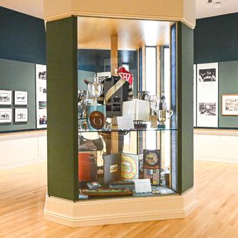 20th Century Gallery (Bob Mayberger)