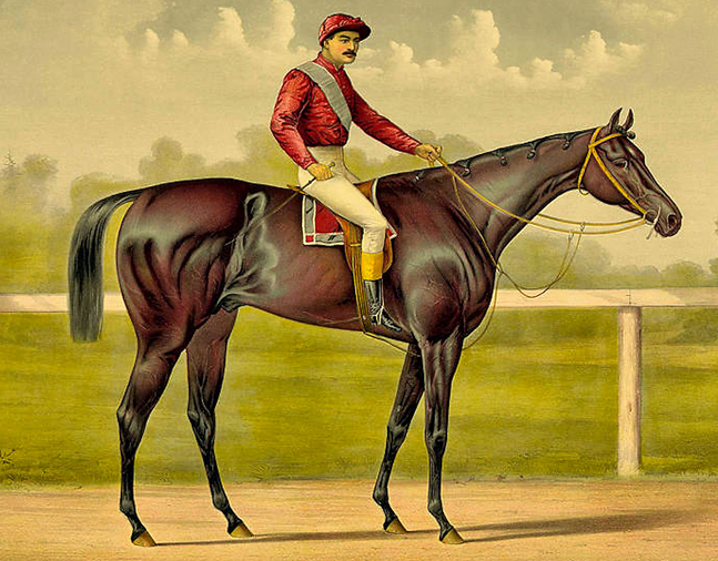Kingston (Currier and Ives)