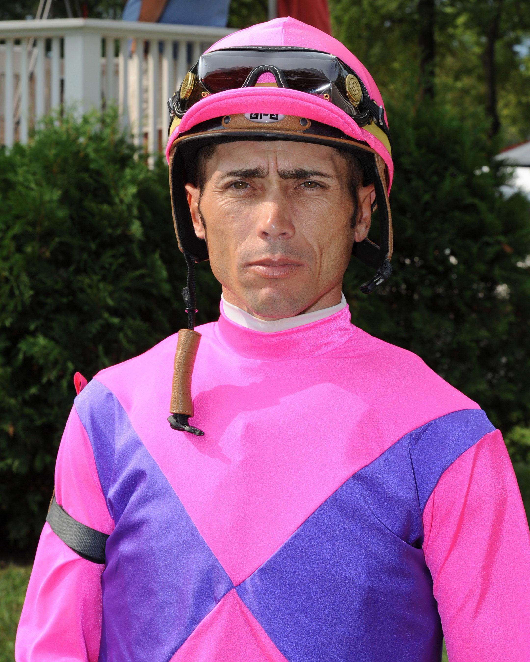 Garrett Gomez (NYRA)