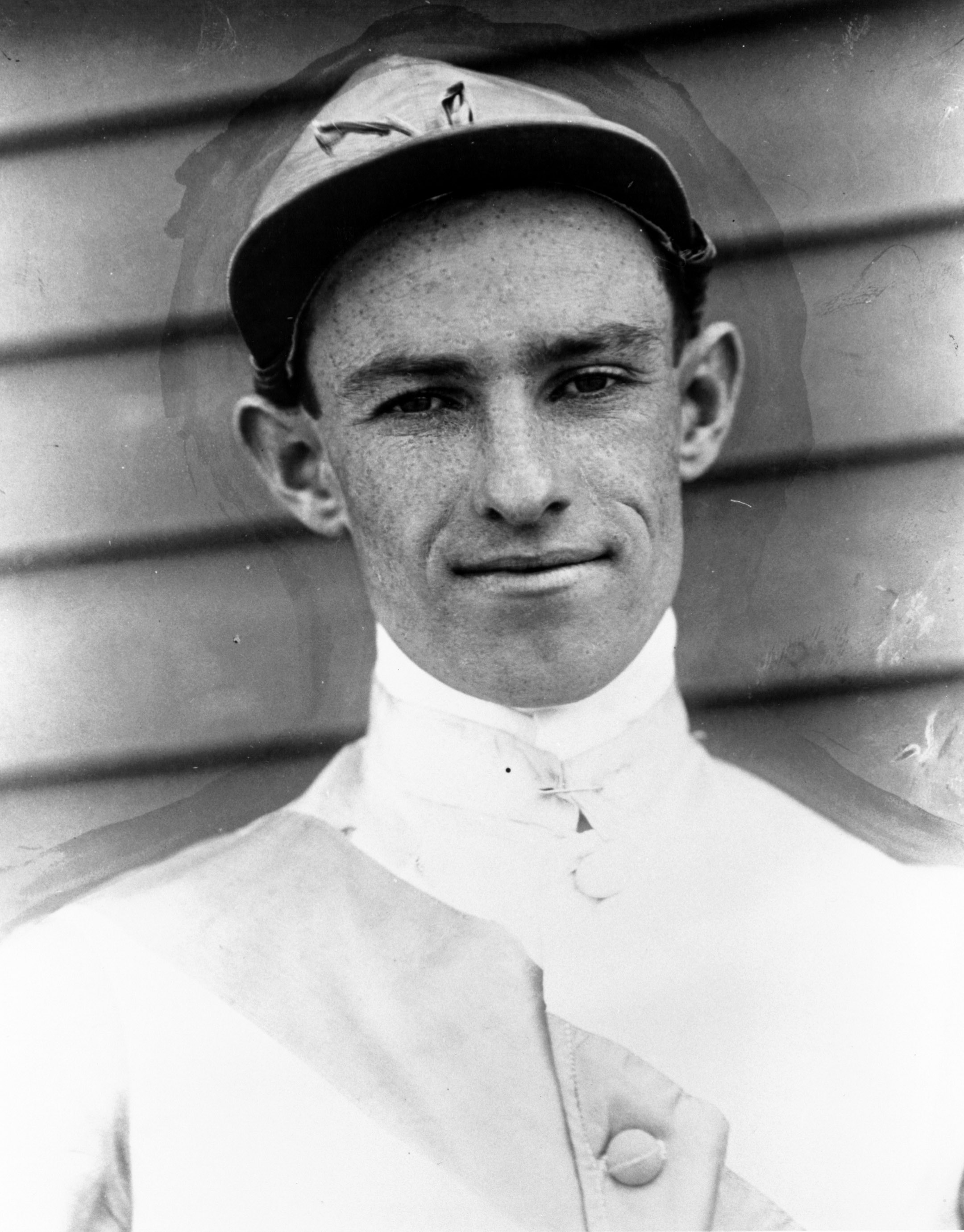 John P. Loftus (Keeneland Library Cook Collection/Museum Collection)
