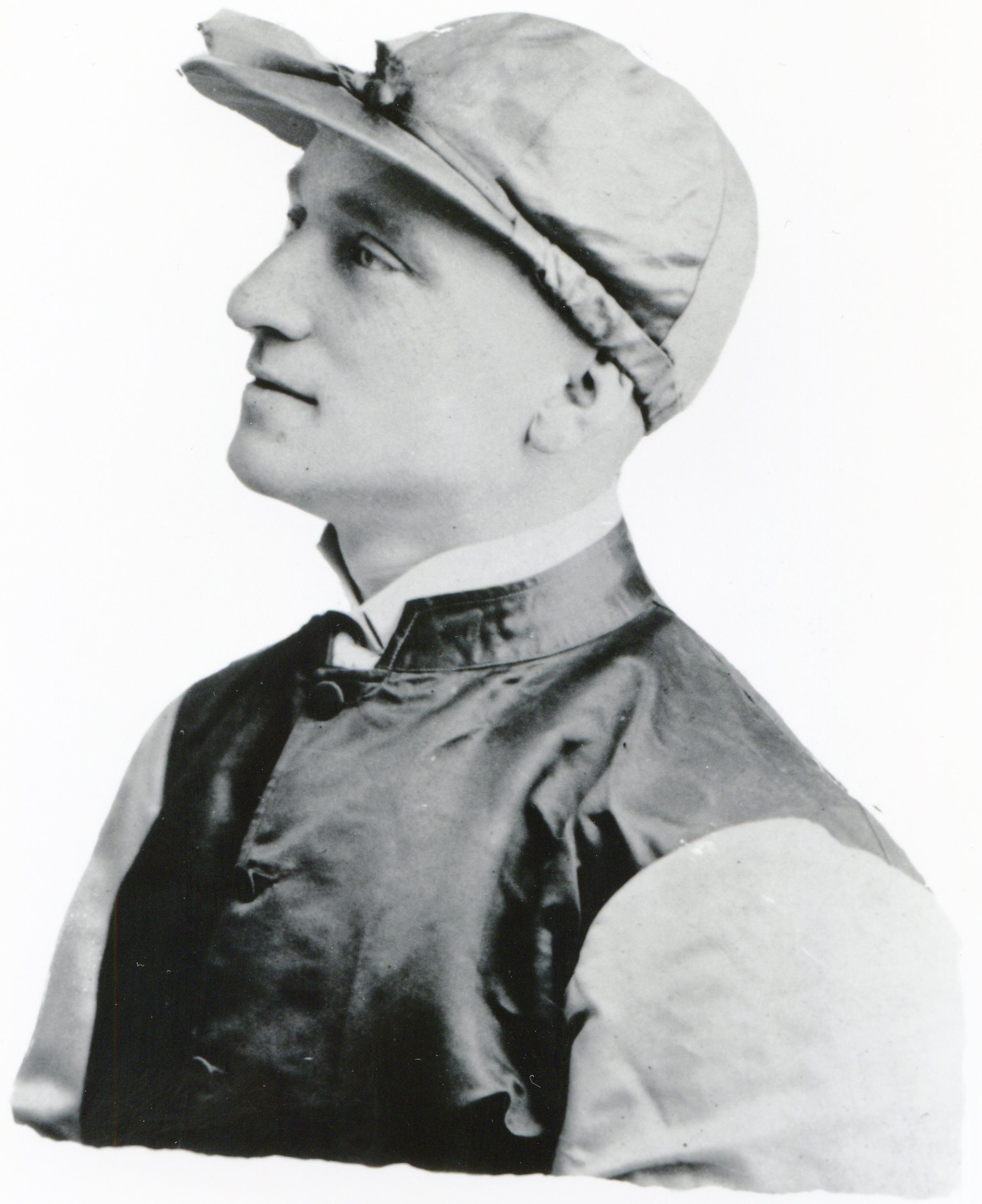 Fred Taral (Keeneland Library Cook Collection/Museum Collection)