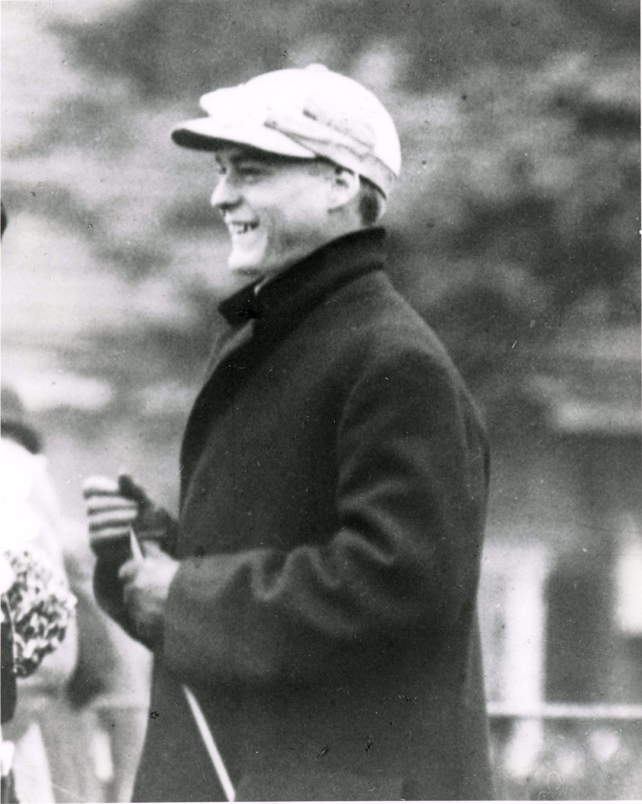 Bayard Tuckerman, Jr. (Museum Collection)