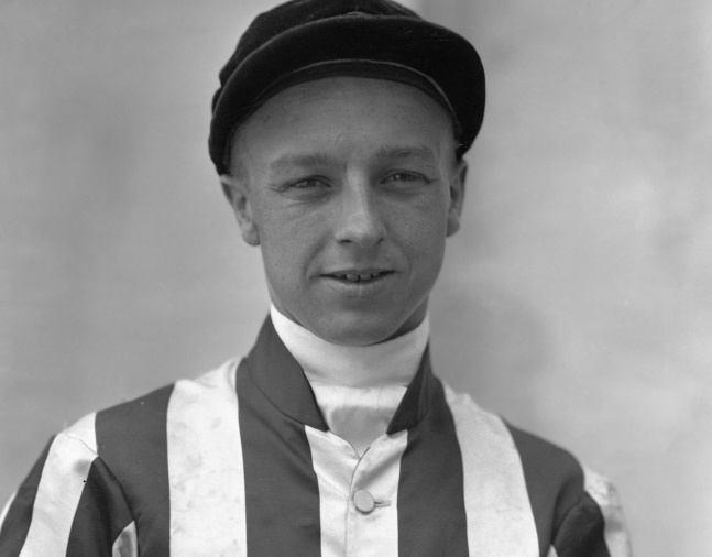 Wayne D. Wright (Keeneland Library Morgan Collection)