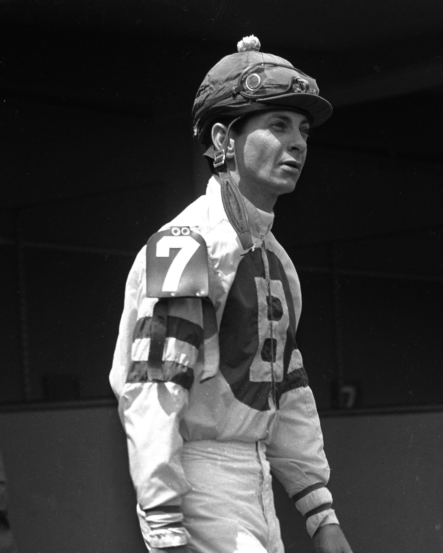 Bill Hartack (NYRA)