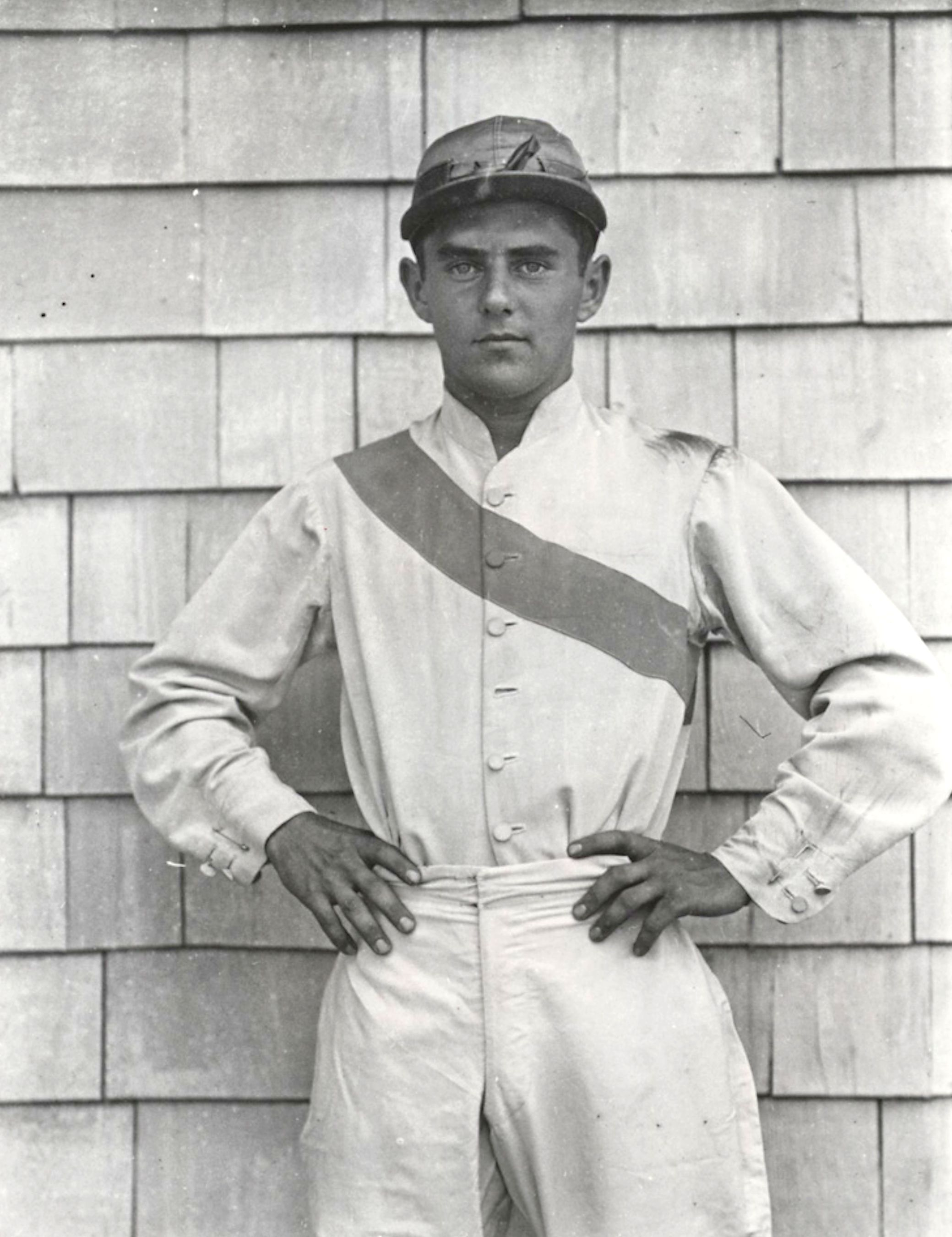 George H. Bostwick (Keeneland Library Cook Collection/Museum Collection)