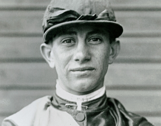 Frank Coltiletti (Keeneland Library Cook Collection/Museum Collection)