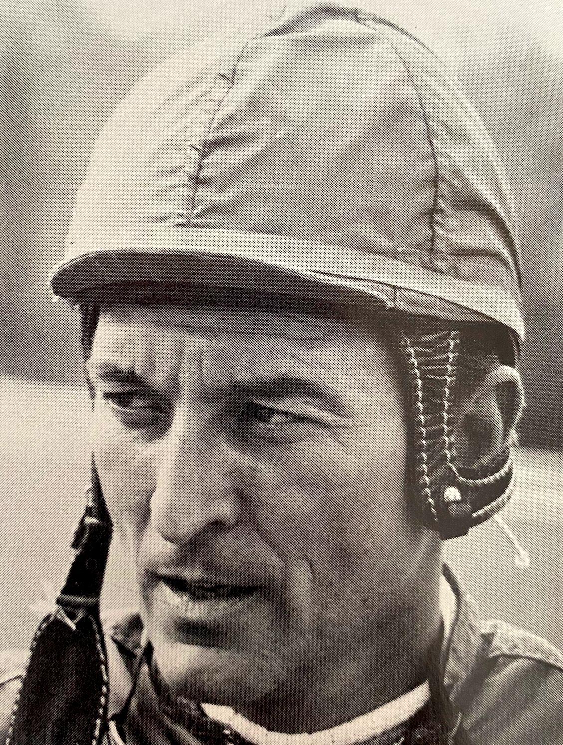 Jerry Fishback (Douglas Lees)
