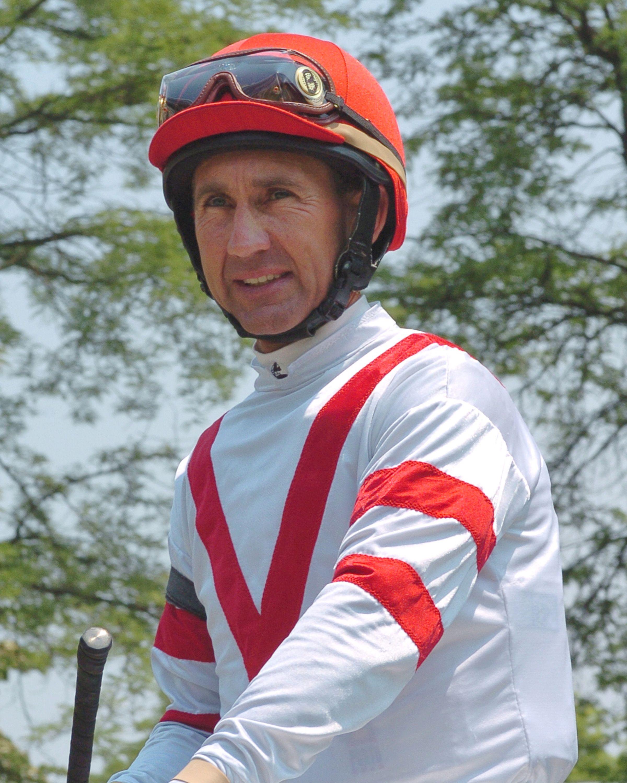Jerry Bailey (NYRA)