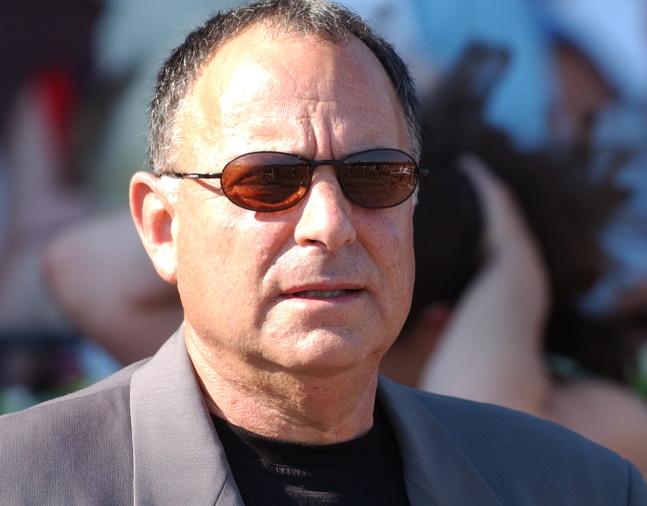 Bobby Frankel (NYRA)