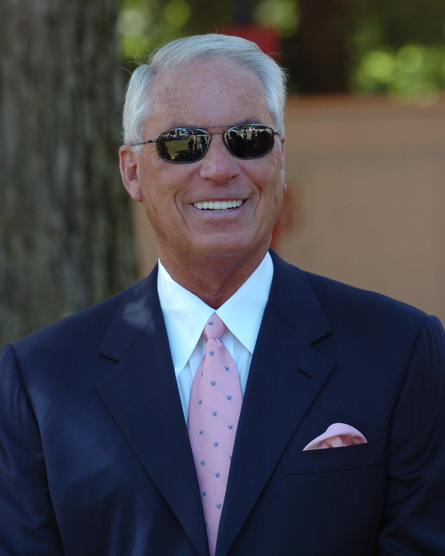 D. Wayne Lukas (NYRA)