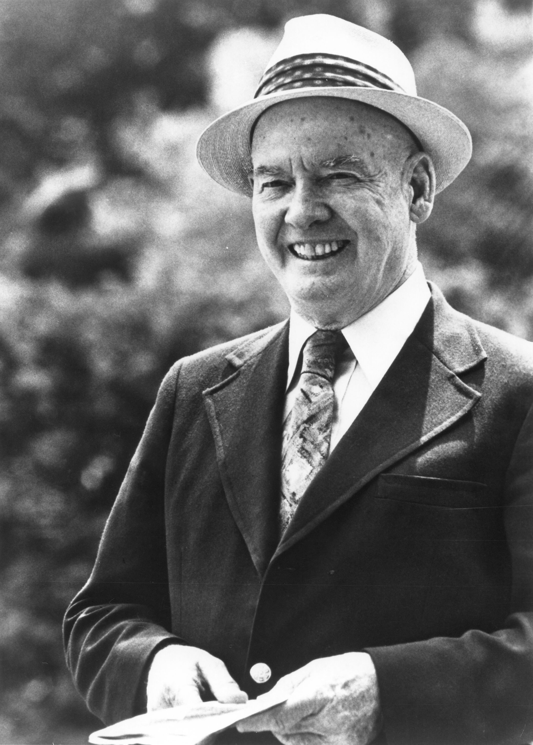 James P. Conway (NYRA/Museum Collection)