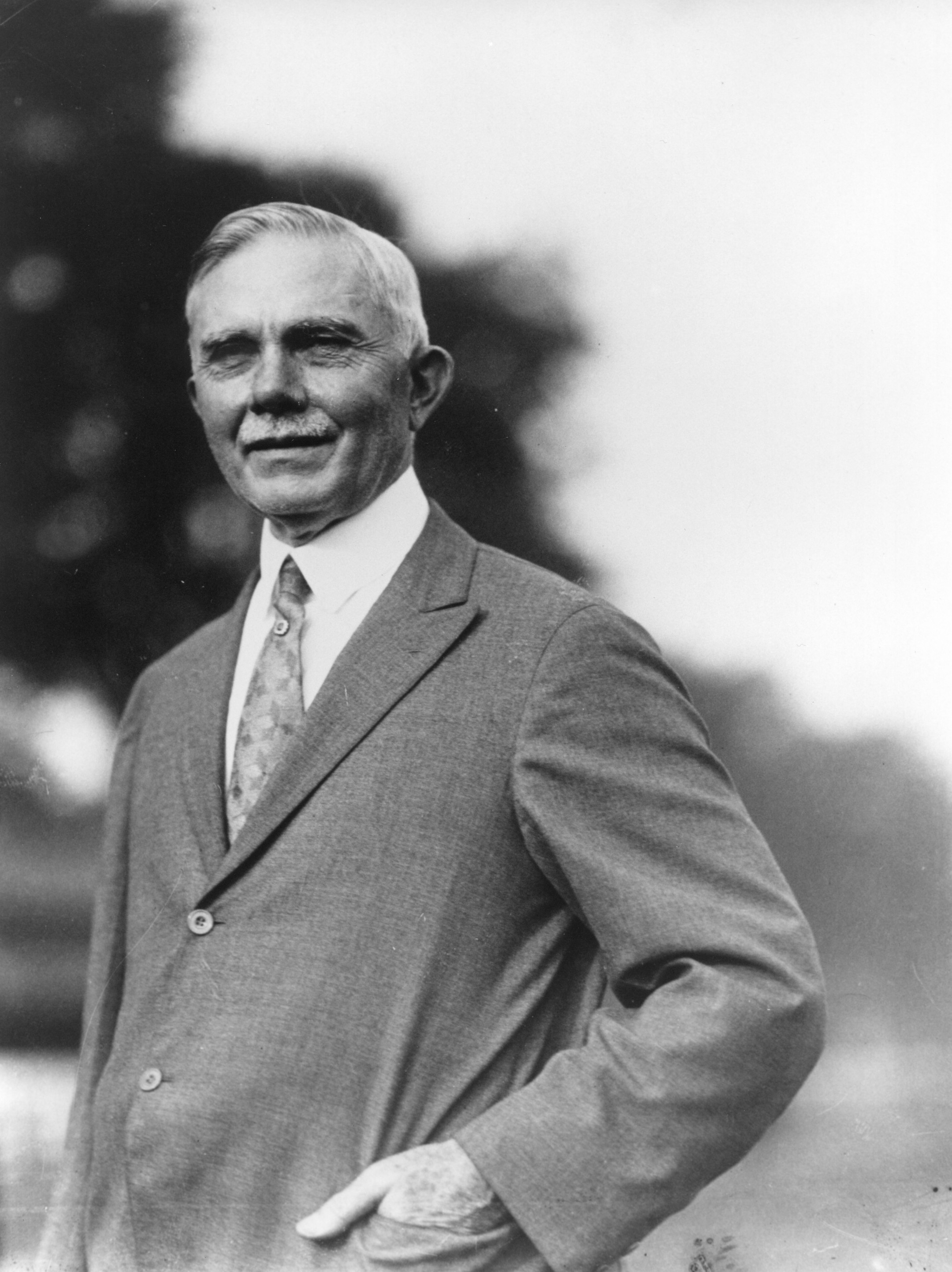 Sam Hildreth (Keeneland Library Cook Collection/Museum Collection)