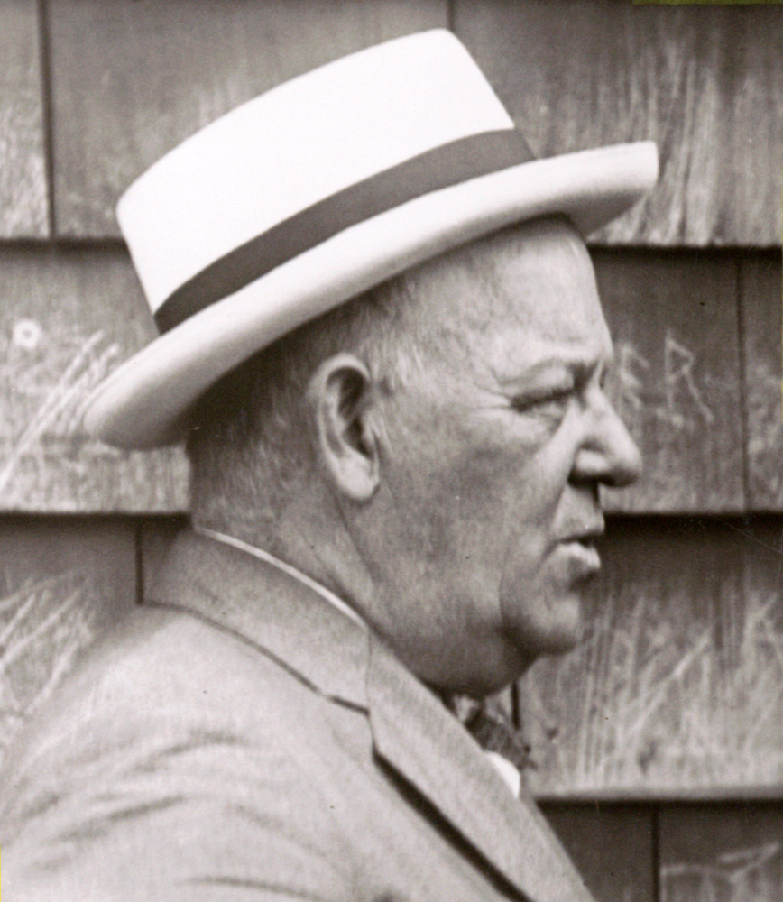 Robert A. Smith (Keeneland Library Cook Collection)