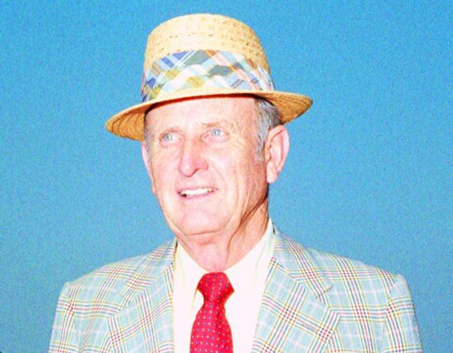Mack Miller (NYRA)